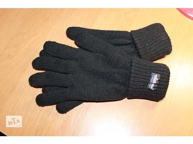 бу Мужские перчатки Thermo -Tec , двойные . в Сумах