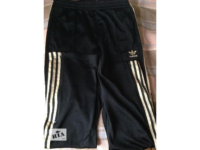 продам Мужские спортивные брюки Adidas Original бу в Киеве