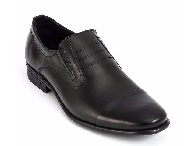 продам Мужские туфли Bastion 065 бу в Шостке