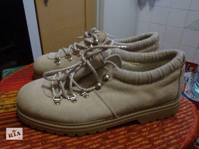 продам мужские туфли бу в Киеве