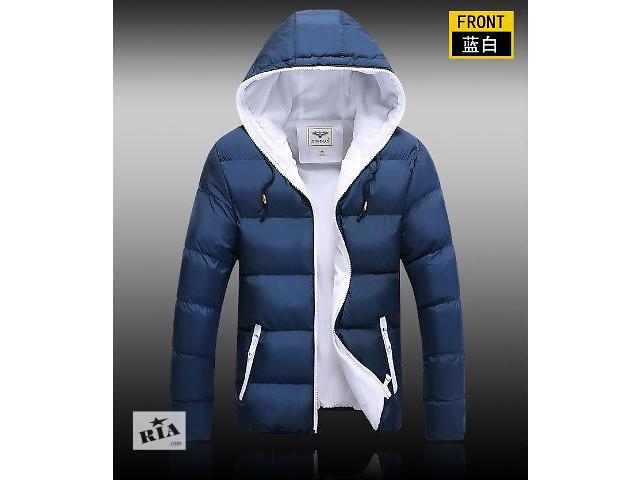 продам Мужские зимние куртки в наличии бу в Запорожье