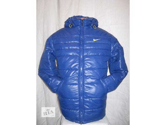 купить бу мужские зимние куртки в Харькове
