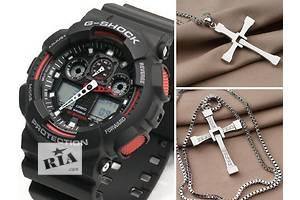 Мужские часы G-Shock+стильный кулон.Только сегодня. Успей! арт.242