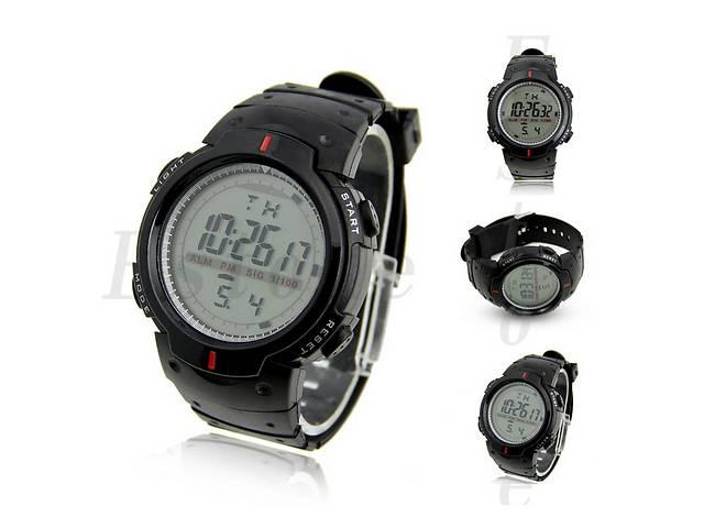 купить бу Мужские часы спортивные в Запорожье