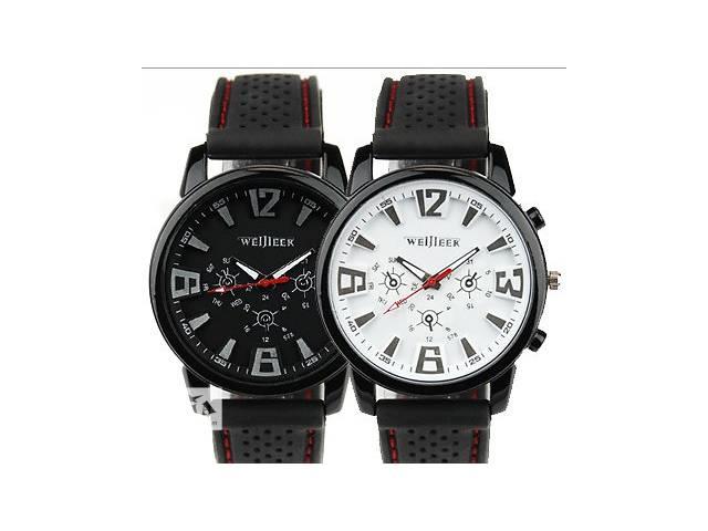 Мужские часы Weijieer Pilot Aviator- объявление о продаже  в Львове