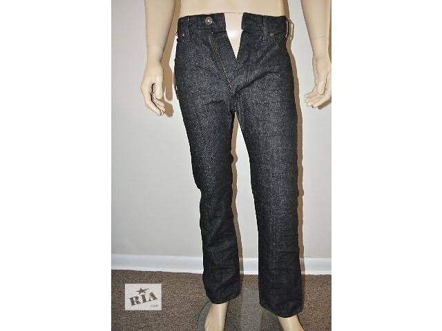 купить бу Мужские джинсы Armani Новый в Киеве