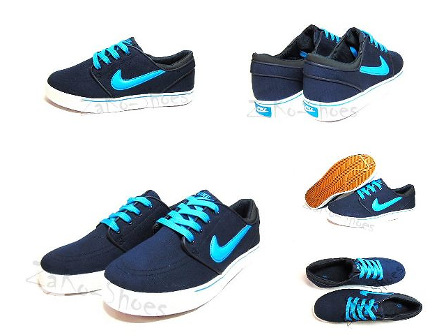 продам Мужские кроссовки Nike Toki Low TXT 3 цвета бу в Харькове