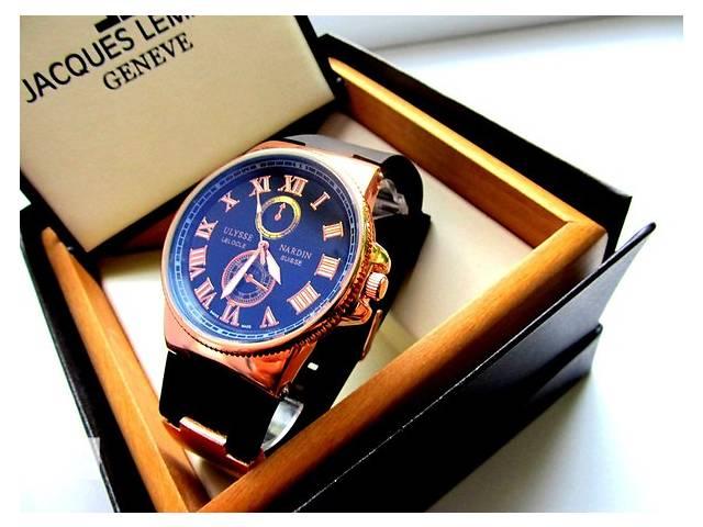 Часы Ulysse Nardin - pam65ru