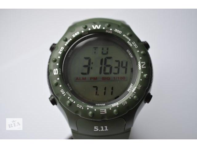 Мужские наручные часы 5.11 Tactical- объявление о продаже  в Львове