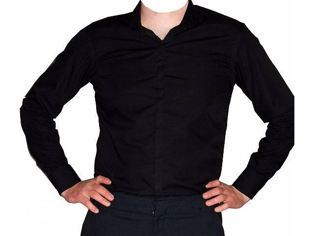 продам Мужские рубашки Men's club от производителя бу в Белой Церкви