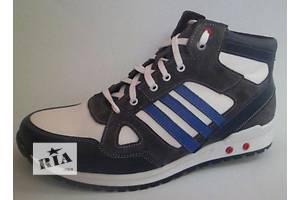 Мужские спортивные зимние ботинки.