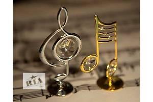 Музичний супровід