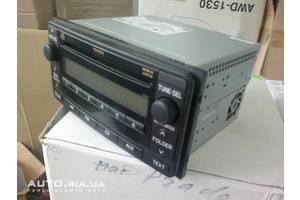 Автомагнитолы Toyota Rav 4
