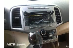 Автомагнитолы Toyota Venza