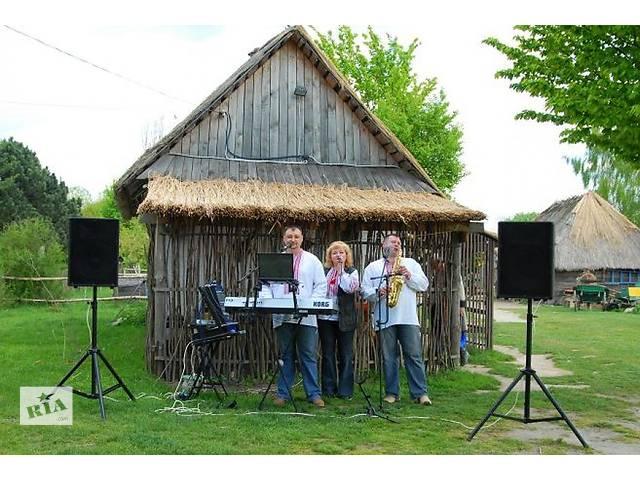 продам Музика на весілля бу в Луцке