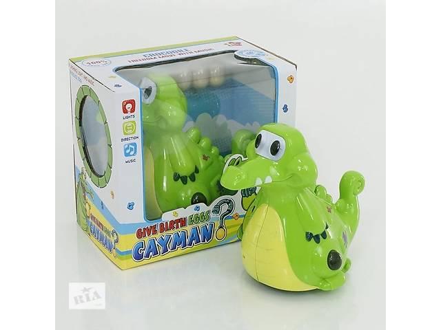 Музыкальная игрушка Крокодил мод.115- объявление о продаже  в Киеве