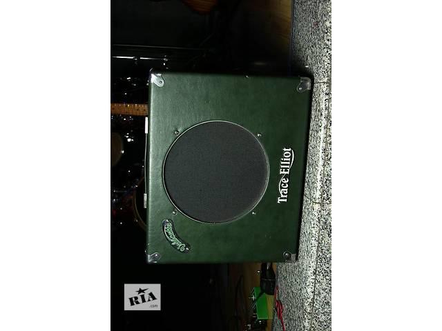 продам Гитарный комбик Trace ELLIOT Velocette 12R! бу в Запорожье