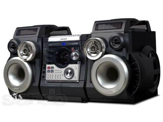 Музыкальный центр Samsung MAX-KT85: MP3 плееры, аудиотехника на RIA