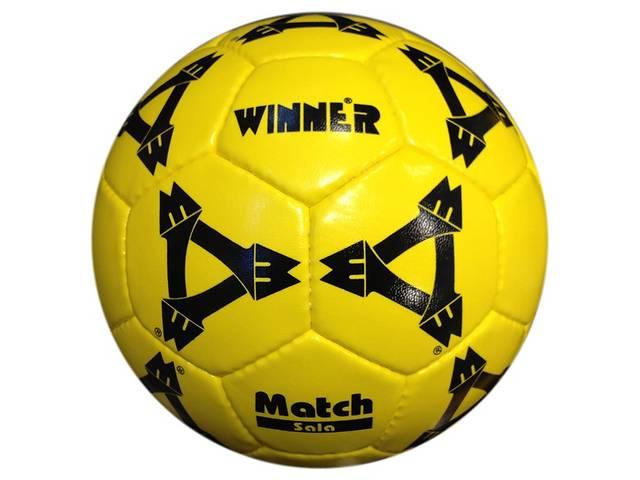 бу мяч для футзала - Winner Match Sala (Size 4) в Виннице
