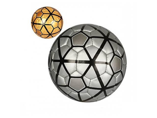 Мяч футбольный NK3 3000-5AB (30шт) размер 5, ПУ, 1,5мм, 4 слоя, 32 панели, 410-430г, 2 цвета- объявление о продаже  в Ровно