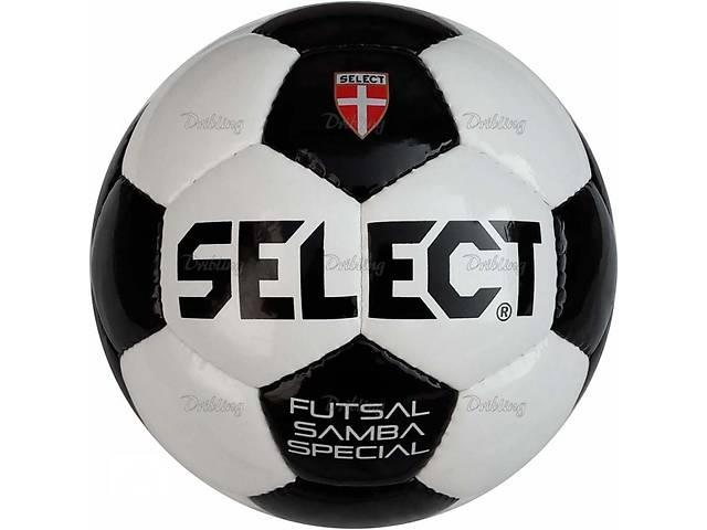 купить бу Мяч футзальный SELECT Futsal Samba Special в Одессе