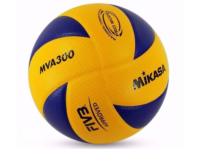 купить бу Мяч волейбольный Mikasa MVA 300 в Одессе