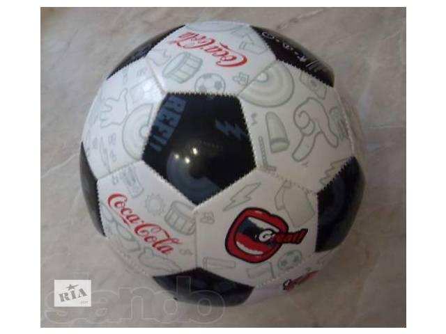 продам Мячи футбольные Coca-Cola  бу в Харькове