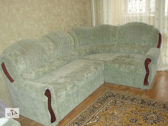 бу мягкая мебель в Киеве