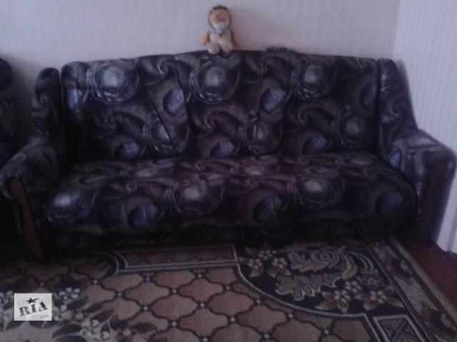Мягкая мебель- объявление о продаже  в Купянске