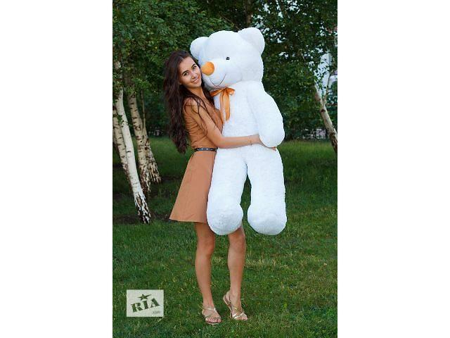 """купить бу Мягкая игрушка медведь """"Тедди"""" 140 см в Черкассах"""