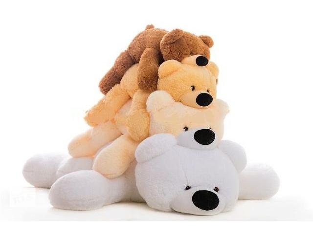 """продам Мягкая игрушка медведь """"Умка"""" 45 см бу в Черкассах"""