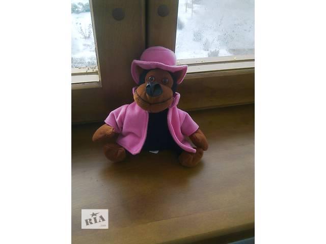 продам Мягкая игрушка обезьянка бу в Днепре (Днепропетровск)