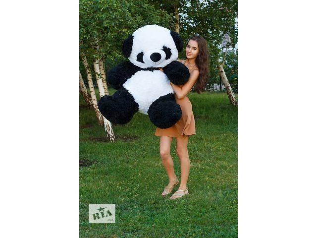 бу Мягкая игрушка Панда 150 см в Черкассах