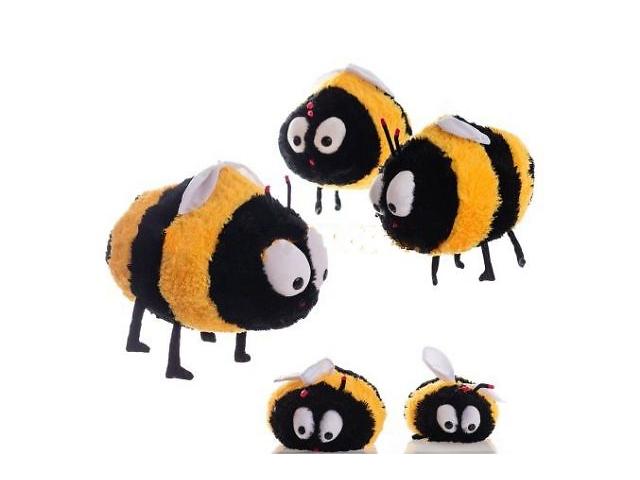 """продам Мягкая игрушка """"Пчелка"""" 33 см бу в Черкассах"""