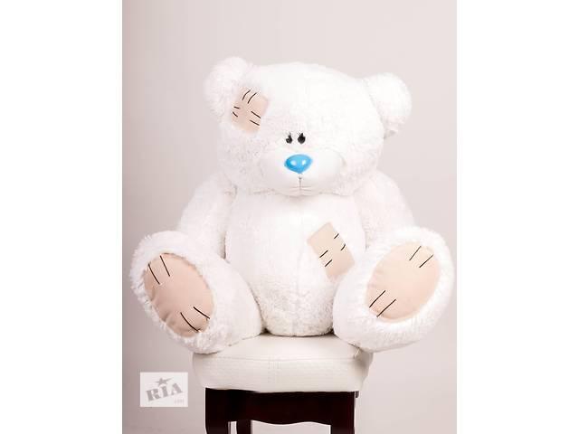 Мягкая игрушка плюшевый мишка 140см- объявление о продаже  в Харькове