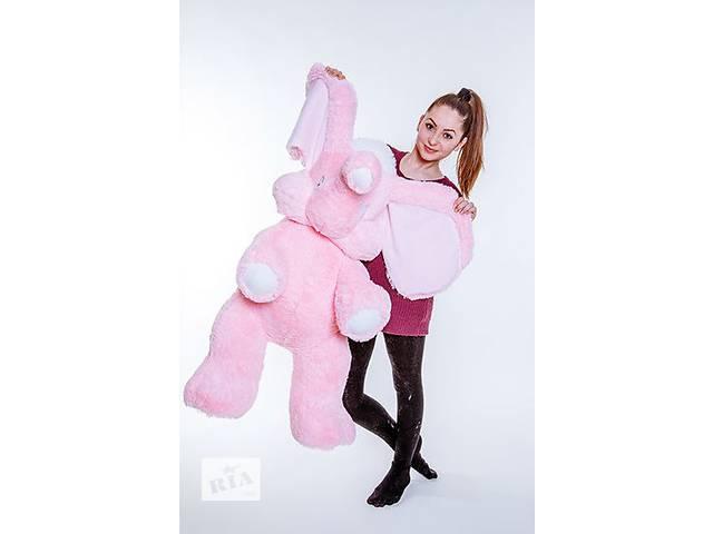 купить бу Мягкая игрушка «Слон» в Киеве