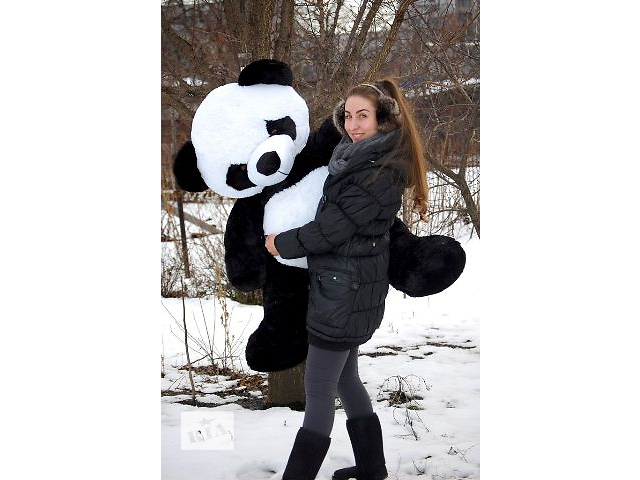 купить бу Мягкая игушка Панда 150см в Черкассах