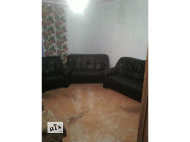 купить бу Мягкая  Кожаная  мебель  из  Европи  б/у ! Под заказ ! в Ровно