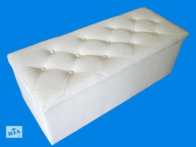 Мягкая мебель Диваны для ресторана новый Банкетка Флоренция- объявление о продаже  в Симферополе
