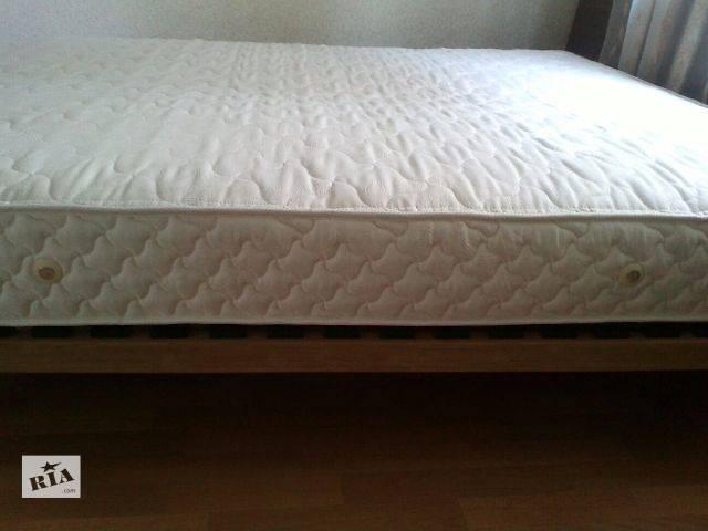 Детские матрасы б/у киев какой купить матрас для кровати отзывы