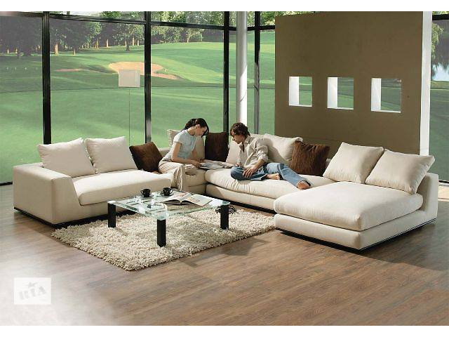 купить бу мягкая мебель Милан в Хмельницком