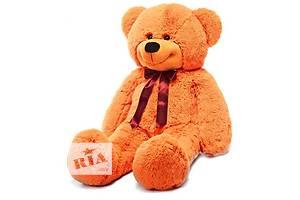 Большие мягкие медведи, плюшевые мишки - лучший подарок ребенку и девушке!