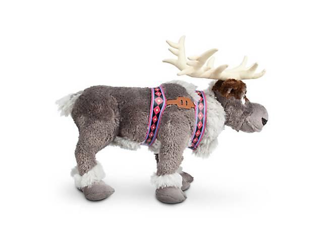 продам Мягкая игрушка олень Свен бу в Киеве