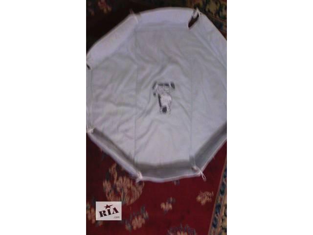 продам мягкий манеж коврик бу в Харькове