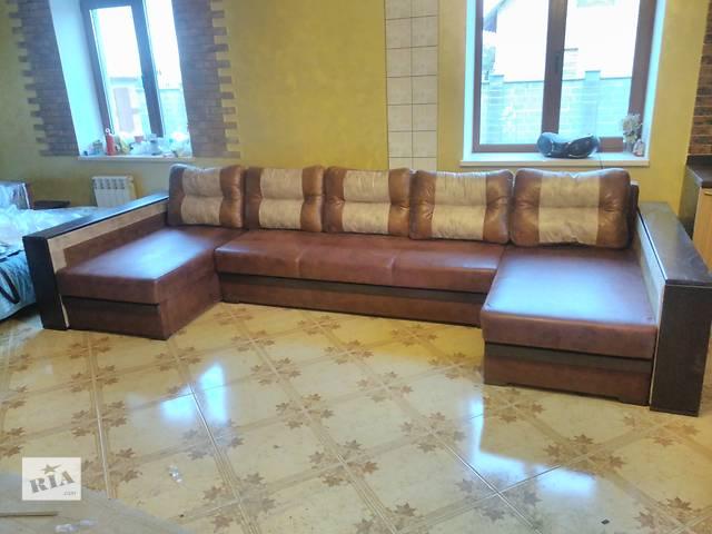 бу Мягкая Мебель на заказ в Ровно
