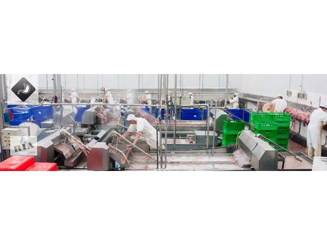бу Оборудование для обработки кишечного сырья, субпродуктов в Львове