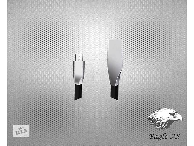 купить бу Микро USB Кабель для на iPhone 5S, 6, 6s, 7, iPad mini/Samsung/LG/HTC  в Киеве