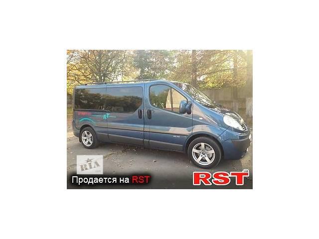 Микроавтобус 7 vip мест по Украине и СНГ- объявление о продаже   в Украине