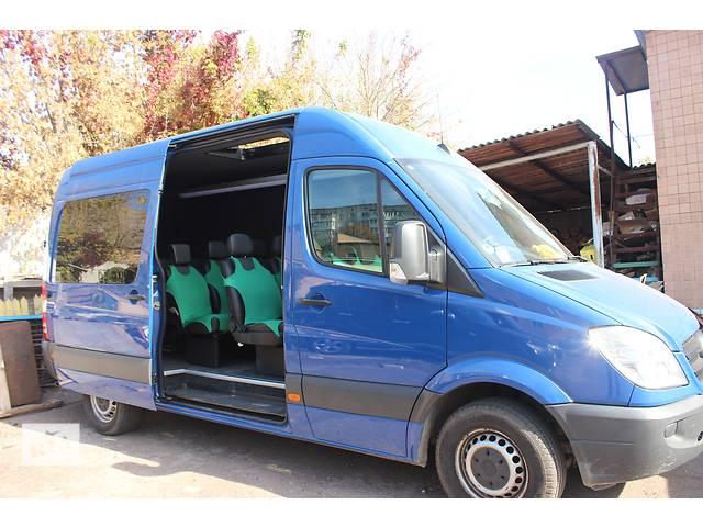 микроавтобус 12 мест- объявление о продаже  в Фастове
