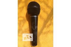 б/у Вокальные микрофоны Behringer
